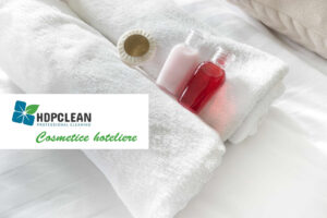 Cosmetice hoteliere în oferta HDPClean.ro